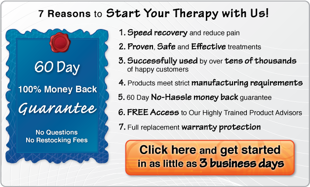 pain treatment reasons