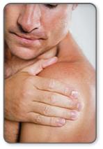 Relieve Shoulder Pain T•Shellz Wrap